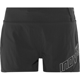 "inov-8 AT/C 2.5"" Racer Shorts Damen black"